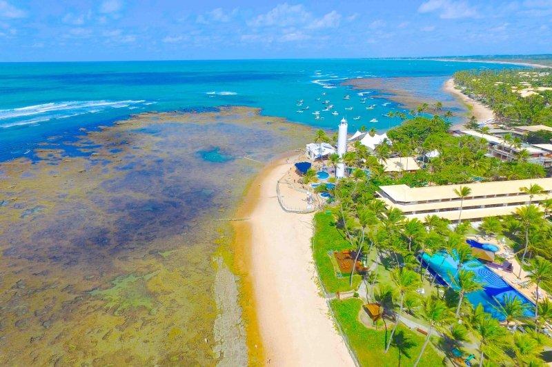 roteiro Salvador e Praia do Forte