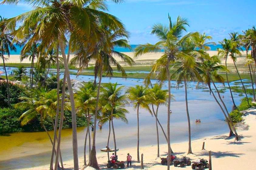lugares para conhecer no Rio Grande do Norte