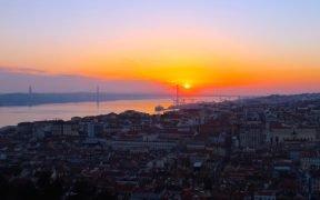 melhores lugares para conhecer em Lisboa, pontos de interesse, passeios, pontos históricas, atrações turísticas