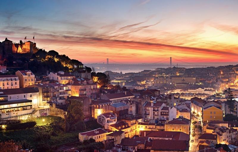 melhores lugares para conhecer em Lisboa