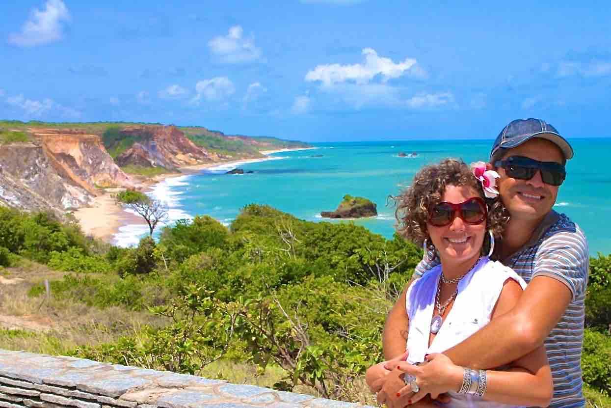 Melhores praias da Paraíba