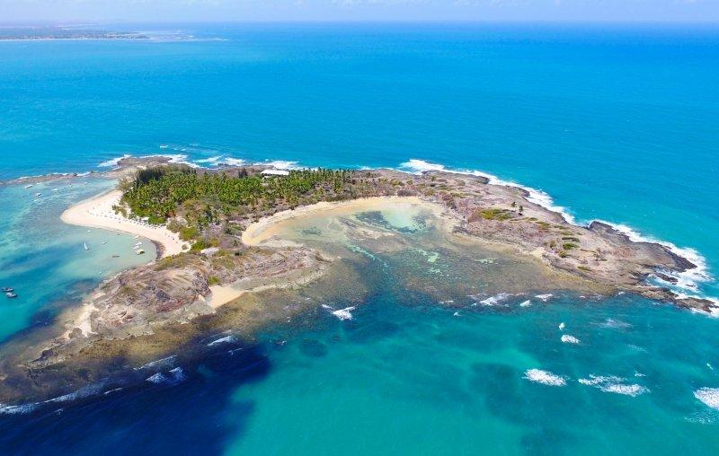 Melhores praias próximas a Recife