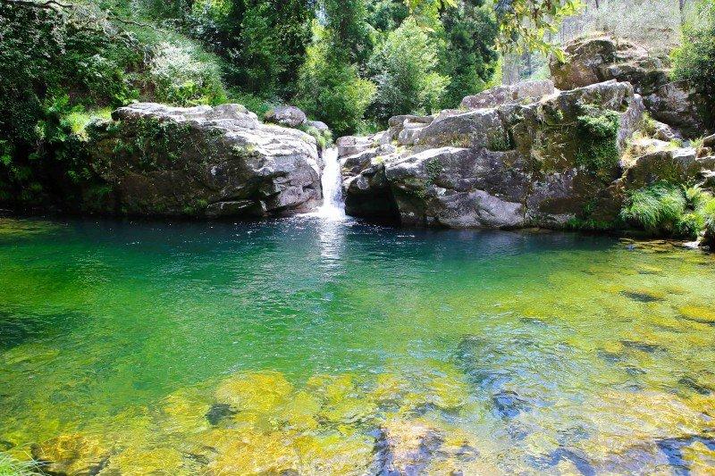 Cascatas de Arcos de Valdevez