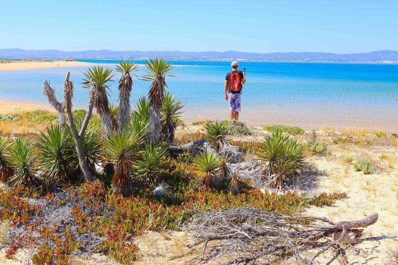 Como ir à Ilha Deserta