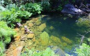 Cascatas de Pitões das Júnias