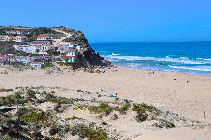 Melhores praias da Costa Vicentina
